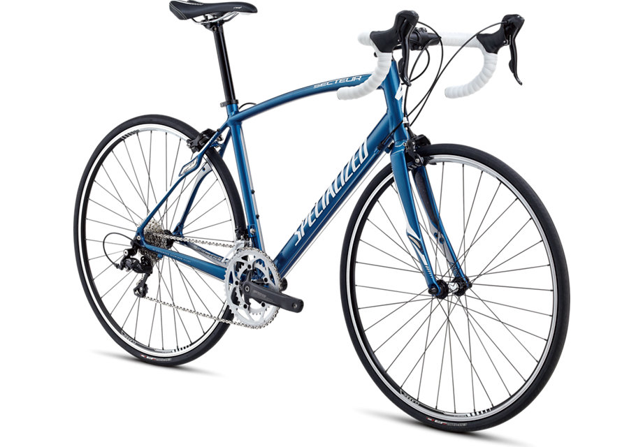 Tom\'s Pro Bike: Travel By Bike Thursday - SPECIALIZED DOLCE/SECTUR